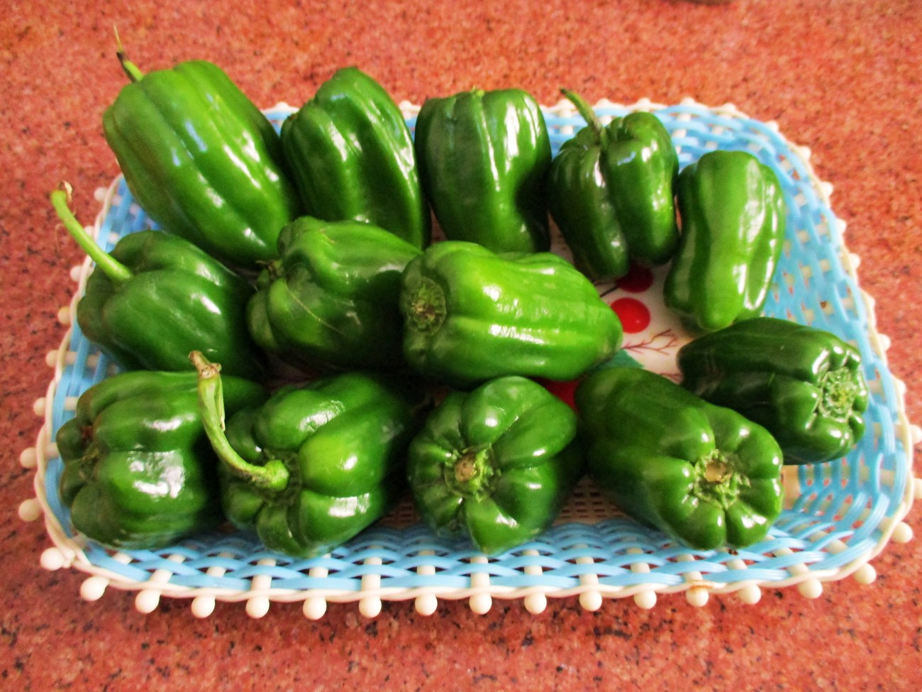 Green Peppers 026