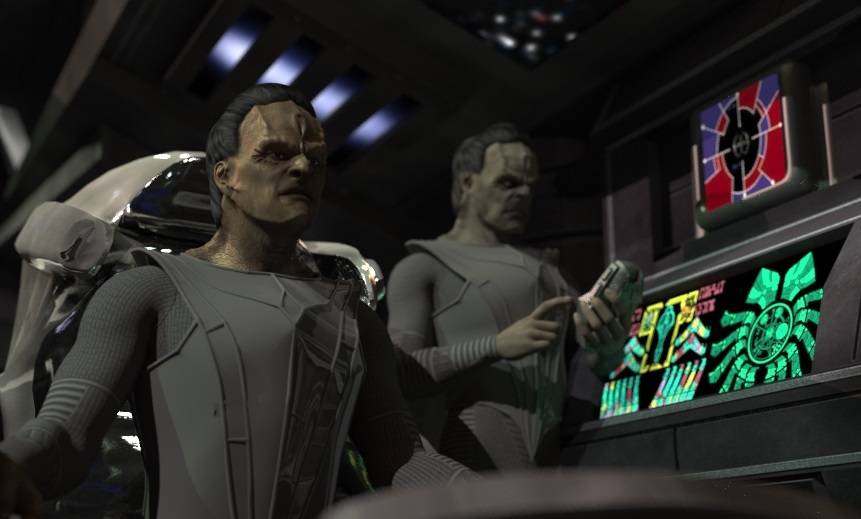 Cardassions