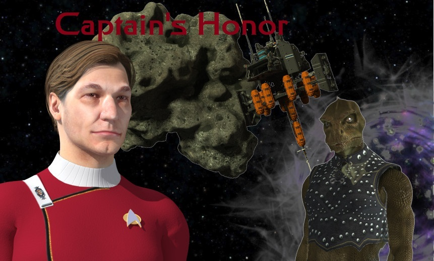 Captain's Honor