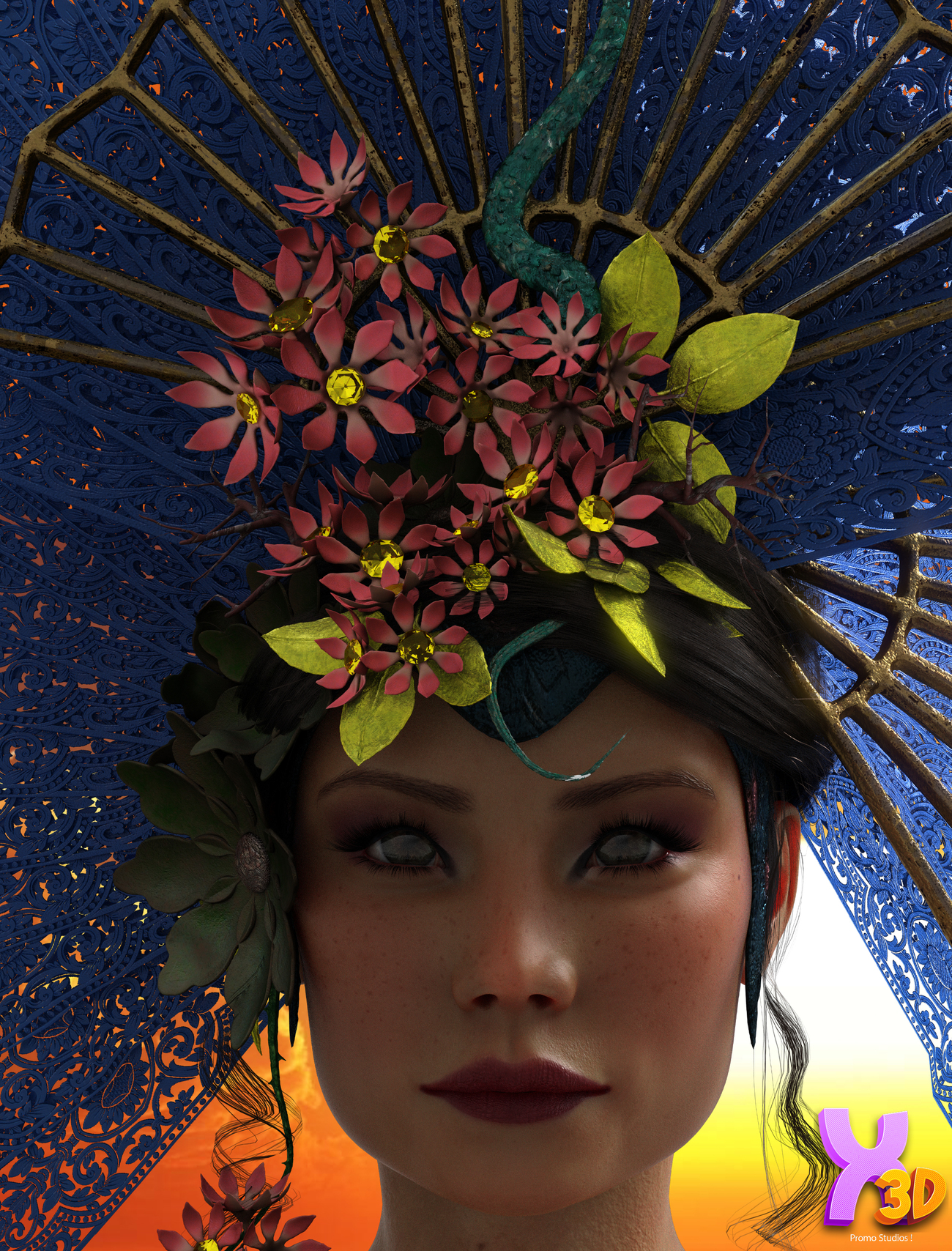 PS Onishi for G8F by Pixeluna & Shadownet 2