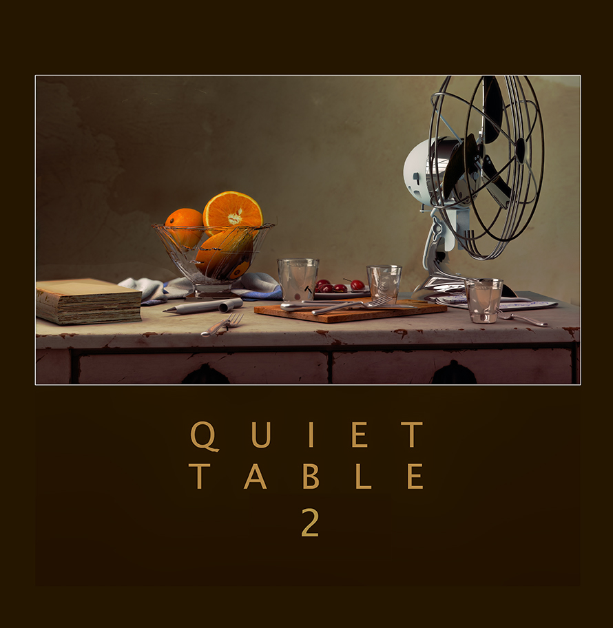 A Quiet Table