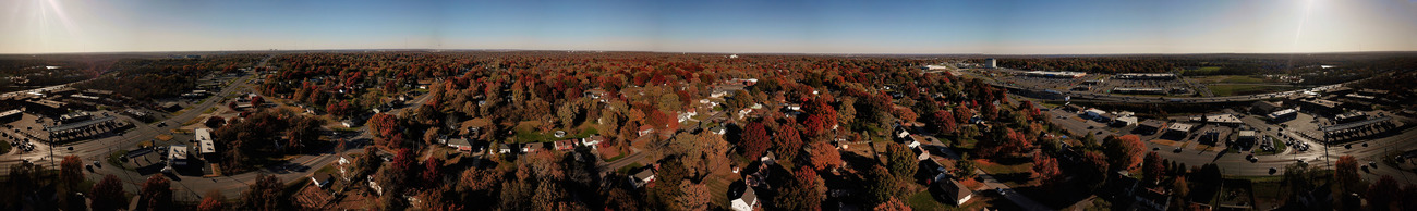 Fall Panorama 2019 by RodS