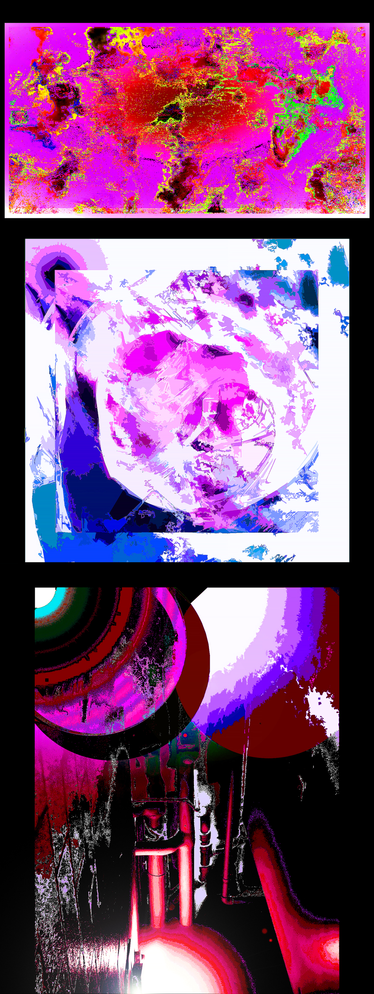 3 Abstracts for Steve2 by anahata.c