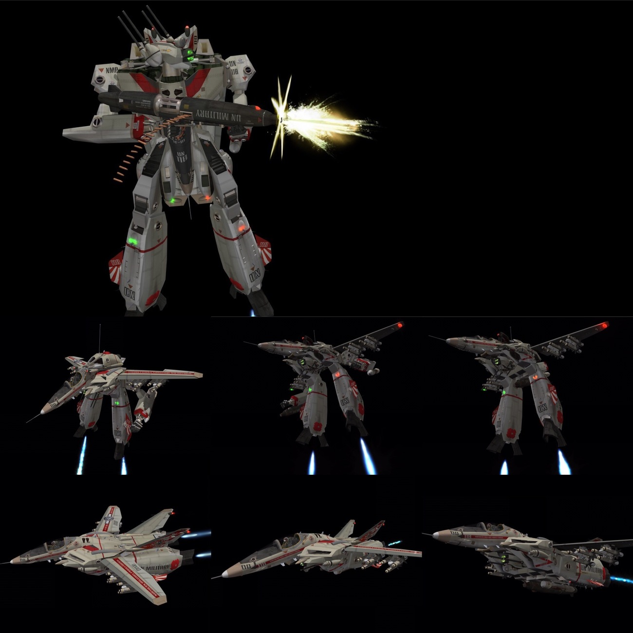 VF-14S by jimi33