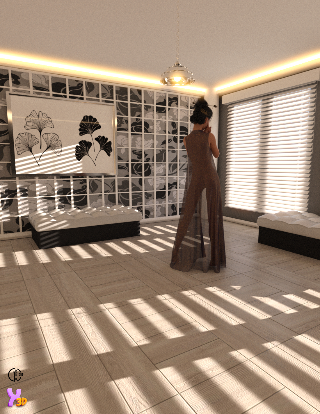 Home Space by -Greta-