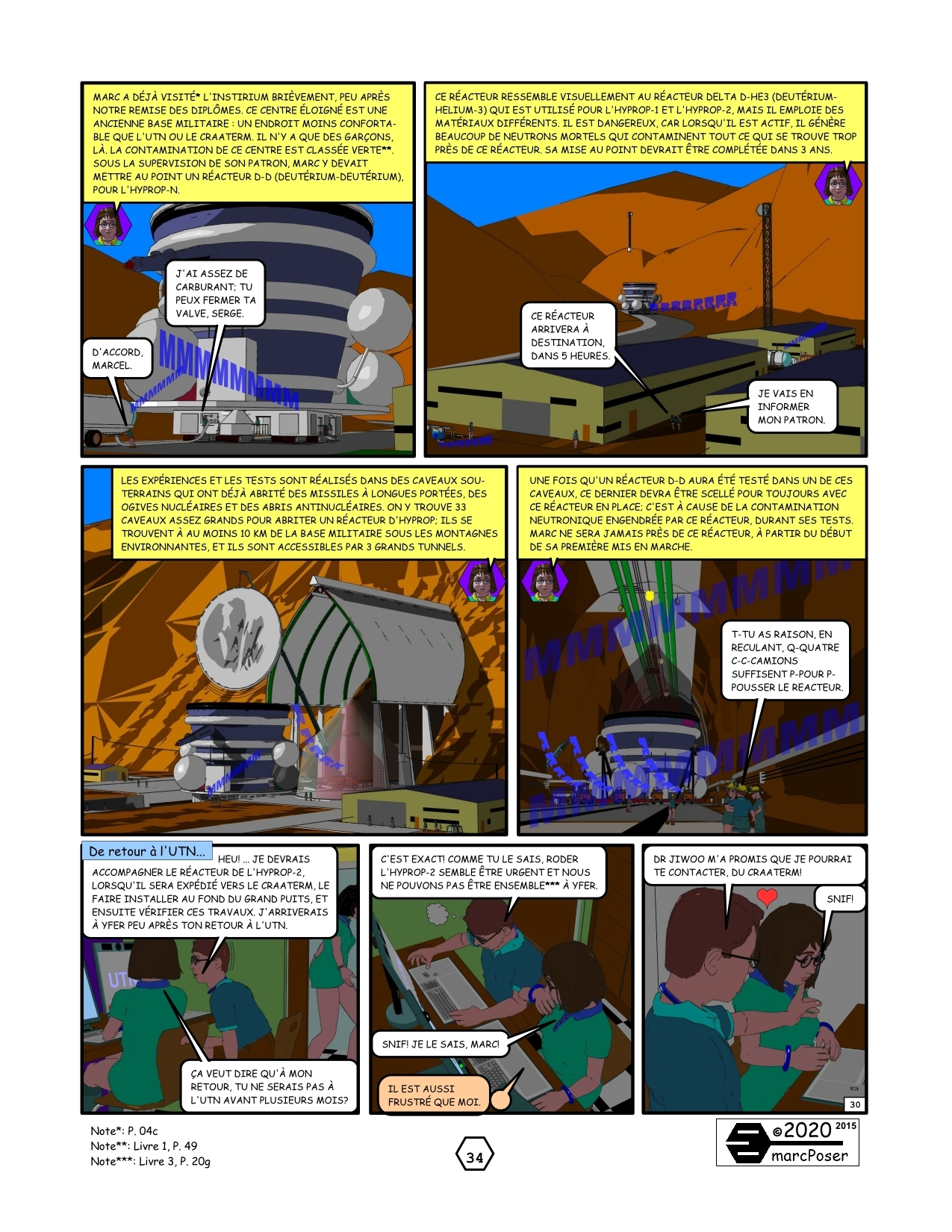 Ionivka; Episode 4 : page 30