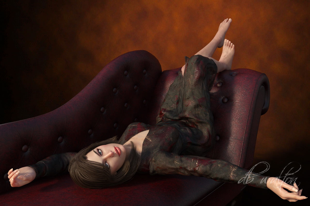 Kick Your Feet Up by dbwalton