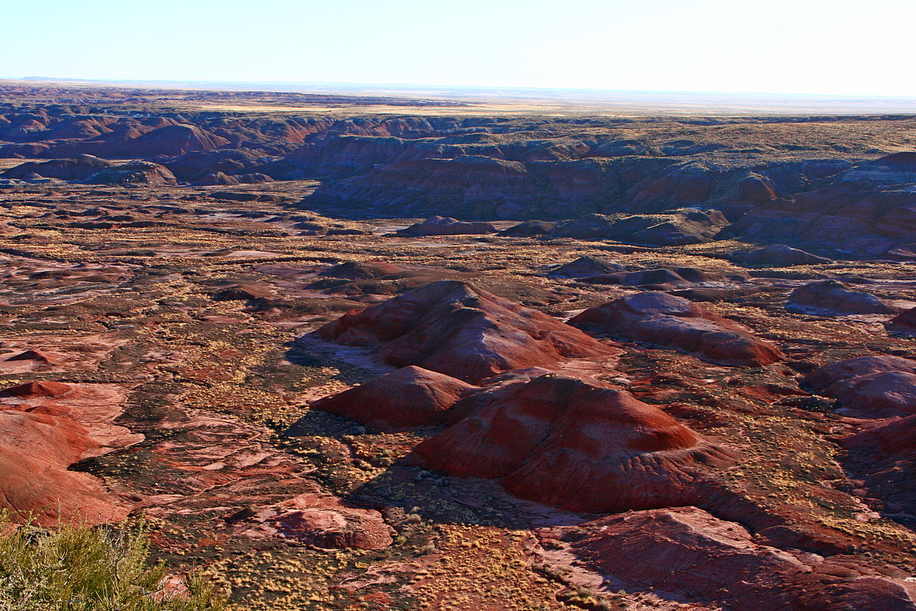 Painted Desert 3 by Richardphotos