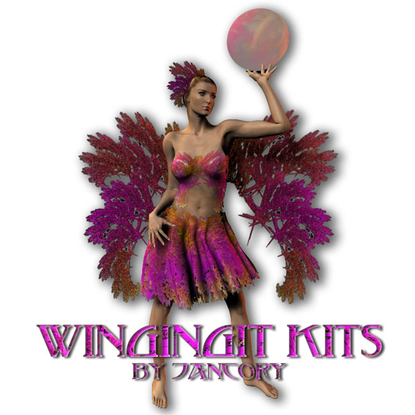 WingingIt Kits 7