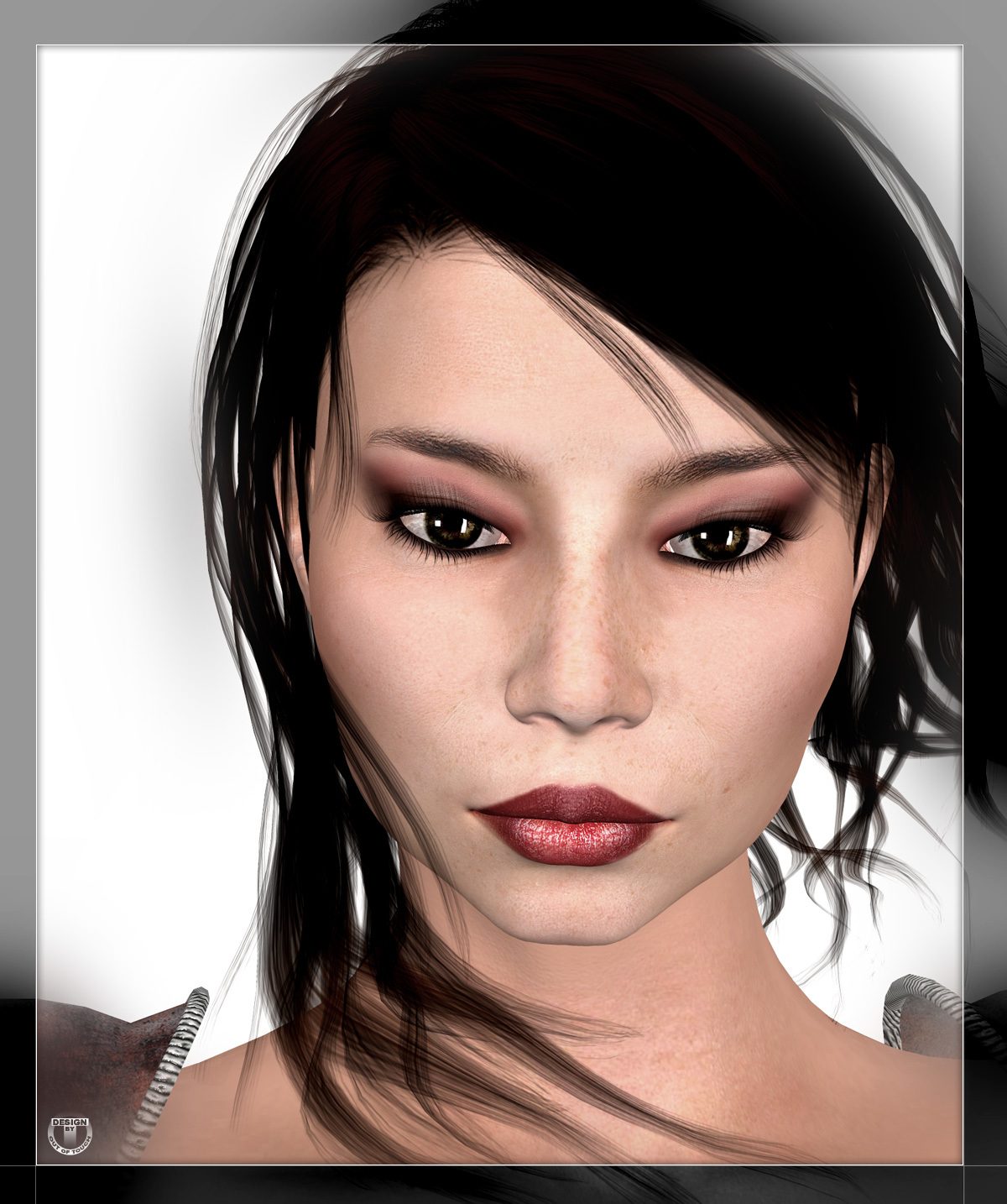 [:: Asian Influence ::] by outoftouch